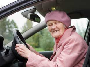 When Should Older Adults Stop Driving Life Insurance For