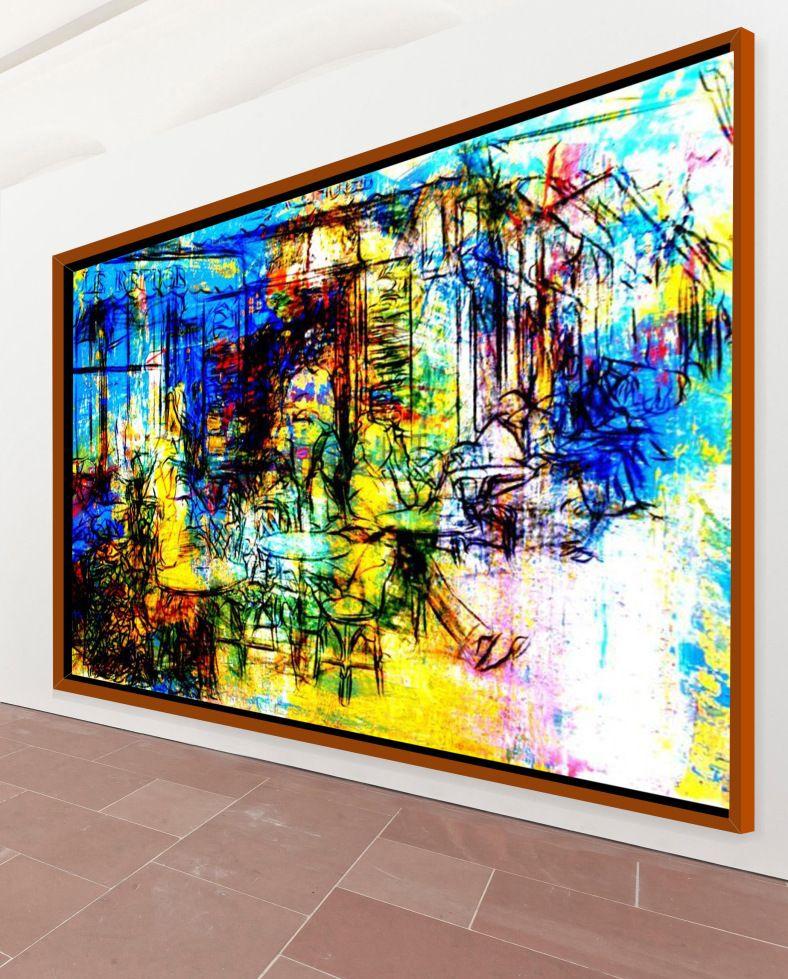 Cafe Le Refuge,Lee ,Eggstein,Kunst der Malerei ,Fotografie ,Menschen,Onlineshop ,abstrakte ,malerei, akt, art, kunstmalerei, abstrakte kunst, akt, aktmalerei, abstrakte ,aktmalerei, abstrakte acrylmalerei, abstrakte,großformatige,bilder,Rahmen,Kunstdrucke,Poster,Leinwand,Acryl,Papier,Andreas Hoetzel, Architektur,