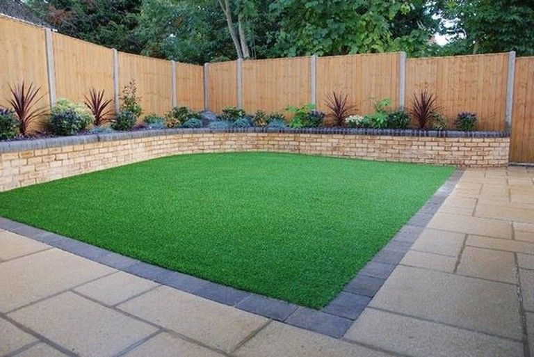 21 Awesome Modern Small Terrace Gardening Ideas Can Copy Back Garden Design Small Garden Design Backyard Raised Garden