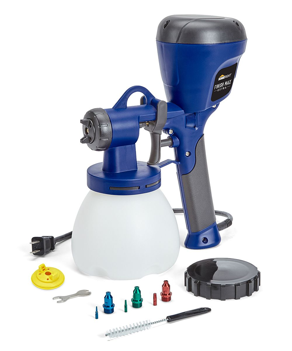 Paint Furniture Fences And Walls In A Flash With The Automatic Spray From This Powerful Tool The With Images Best Paint Sprayer Hvlp Paint Sprayer Paint Sprayer Reviews