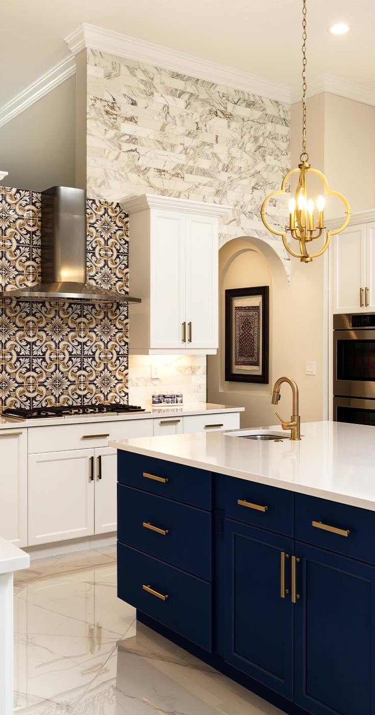 7 Design Ideas for Your Kitchen Remodel