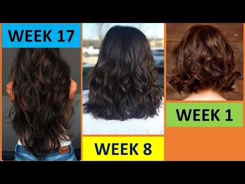 Grow Hair Faster And Thicker Naturally With Simple Home