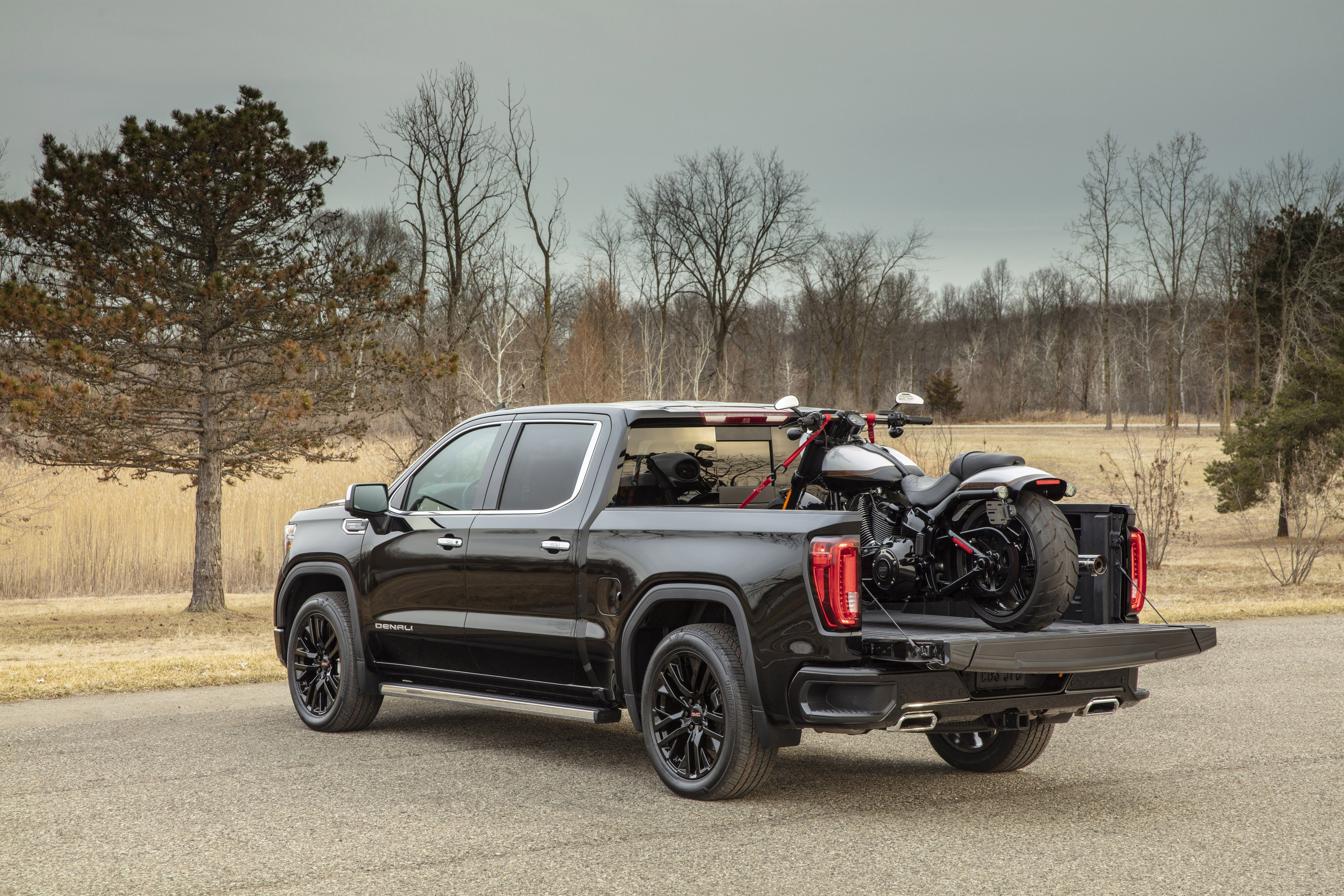 Gmc All Terrain 2020 Gmc Sierra Gmc
