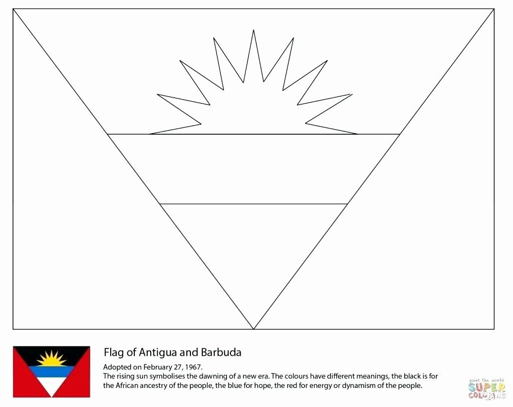 Paraguay Flag Coloring Page Awesome Coloring Sheets Of Flags Of