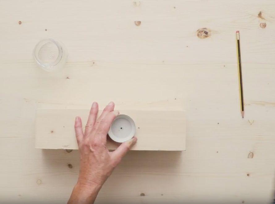 Toom Kreativwerkstatt Gewurzregal In 2020 Gewurzregal Holz Kaufen Uberdachung Holz
