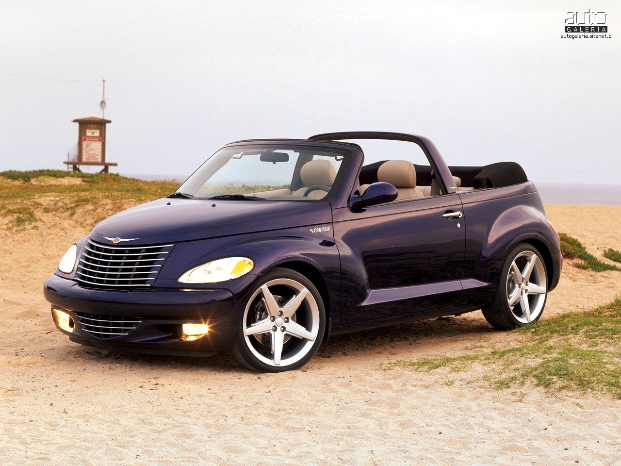 Chrysler pt cruiser still have mine love it for a day at the beach soo cute my future car