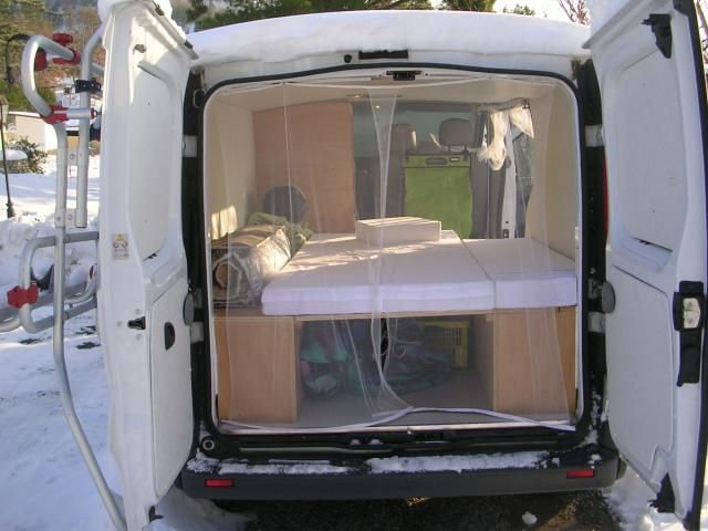 amenagement kangoo sprinter kangoo am nag trafic. Black Bedroom Furniture Sets. Home Design Ideas