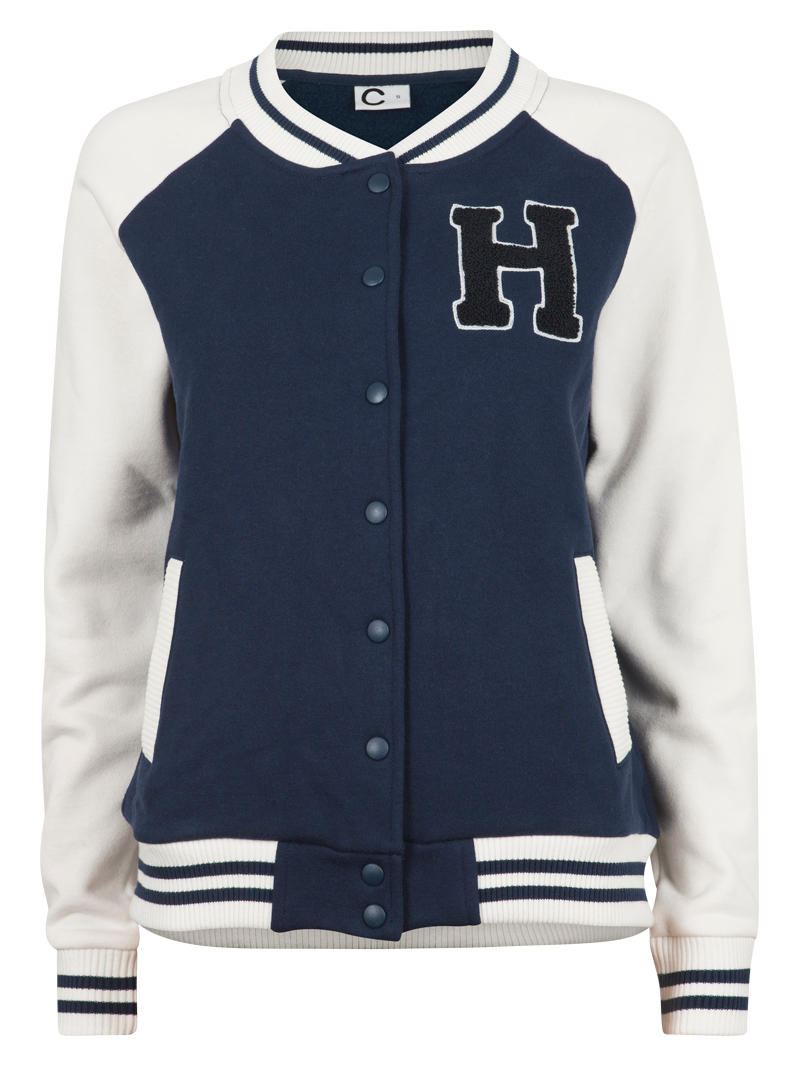Cubus Online Shop Haddy Baseball Jacket Cubus The Ultimate Baseball Jacket