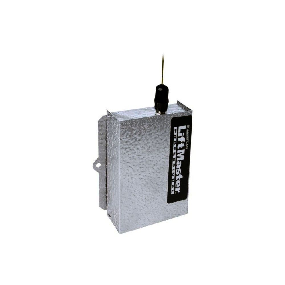 Liftmaster 422lm 2 Channel Universal Coaxial Receiver 390mhz Rp 76 95 Sp 44 89 Liftmaster Receiver Universal