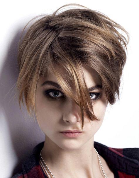 Pin en capelli