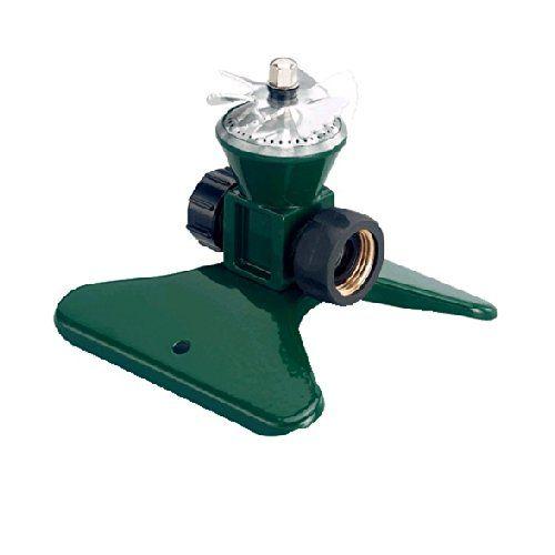 5 Pack Orbit Cyclone Yard Watering Sprinkler For Garden Hose Please Continue Read Garden Sprinklers Best Led Grow Lights Best Solar Lights