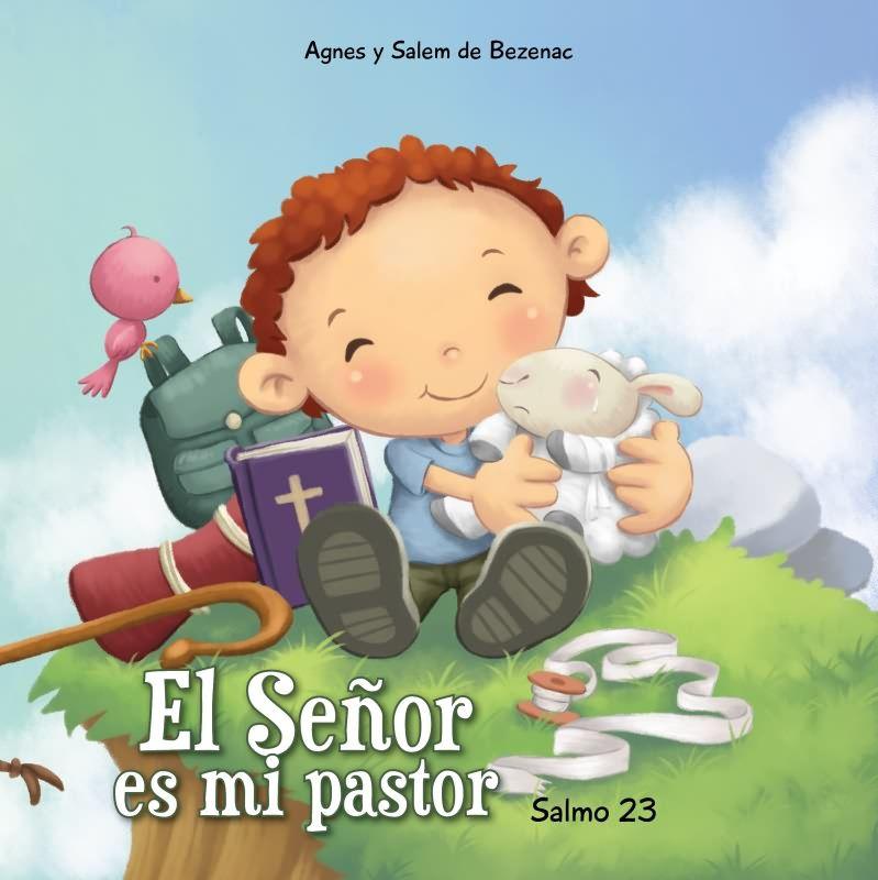 Salmo 23 Biblia Para Ninos Historias De La Biblia Para Ninos Texto Biblico Para Ninos