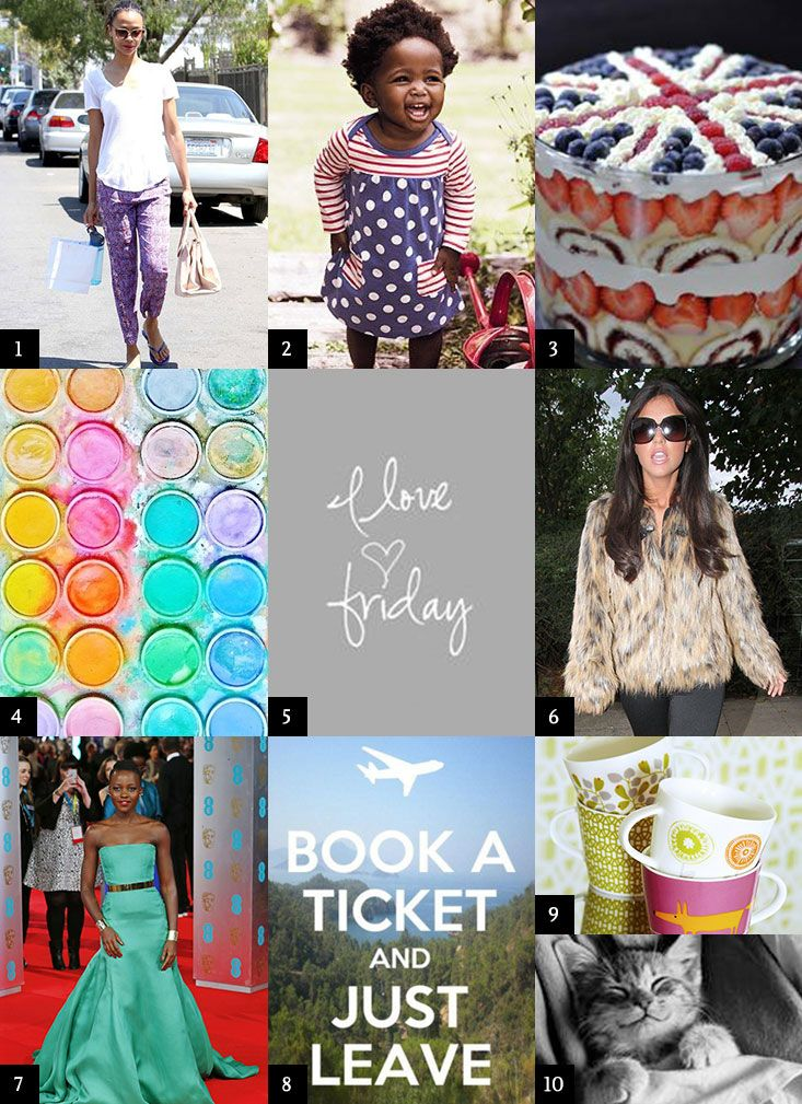 #ThingsWeLove this week over on the blog... #HappyFriday from BrandAlley x
