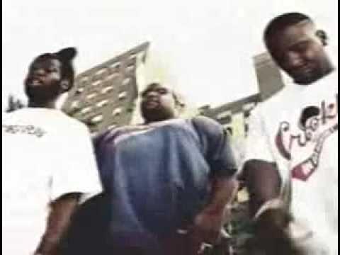 Crooklyn Dodgers 95 Return Of The Crooklyn Dodgers Hip Hop Music Videos Hip Hop Classics Masta Ace