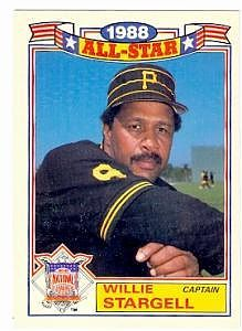 Topps 75th Anniversary Trading Cards 1988 Topps Baseball Card Set