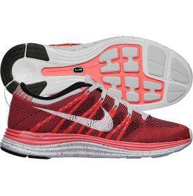 Nike Women s Flyknit Lunar1+ Running Shoe on Wanelo  2e1ed06fdf