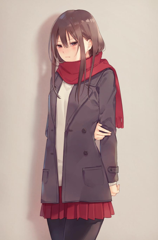 Pin On Anime Girl Art Anime Devushki