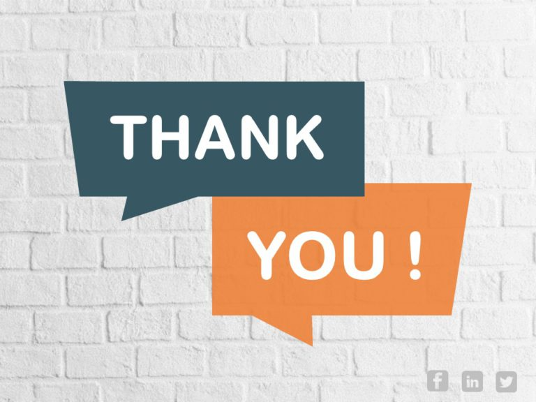 Thank You Slide 01 In 2021 Power Point Template Powerpoint Design Templates