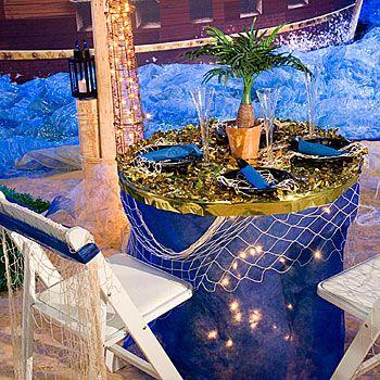 Nautical Wedding Centerpieces | Nautical Centerpieces. Sail Away With  Beautiful Table Decorations.