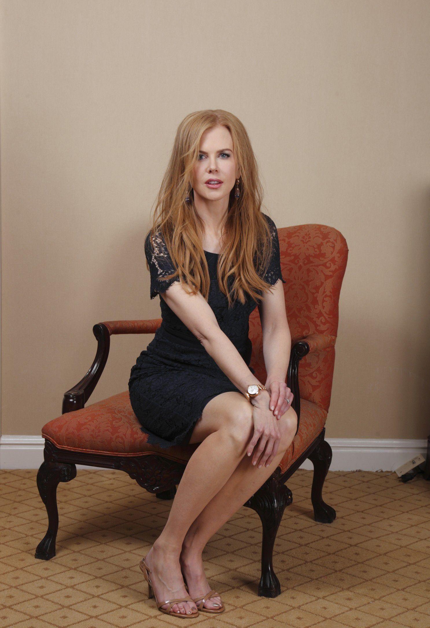 Feet Nicole Kidman nude photos 2019