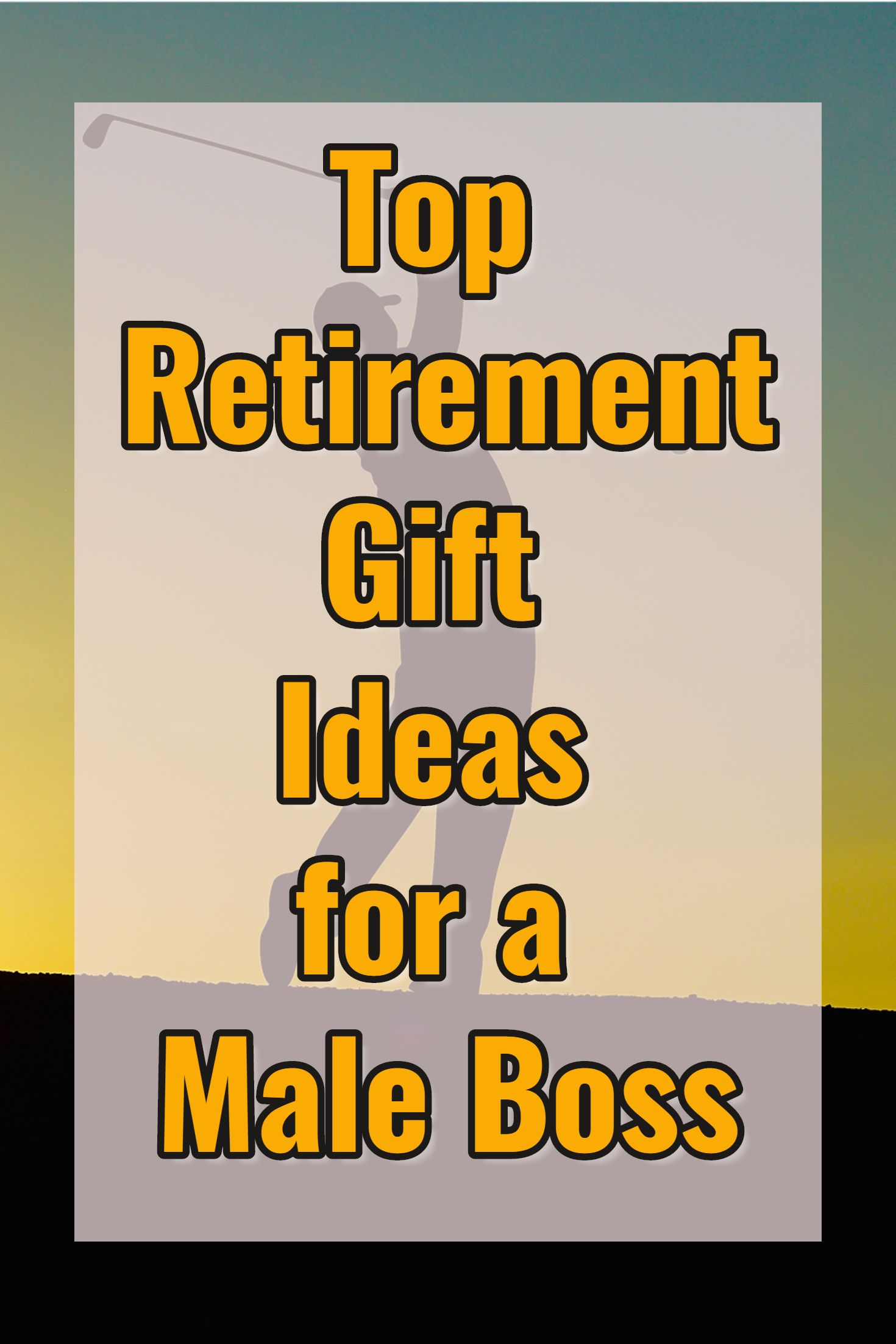 Male boss christmas gift ideas