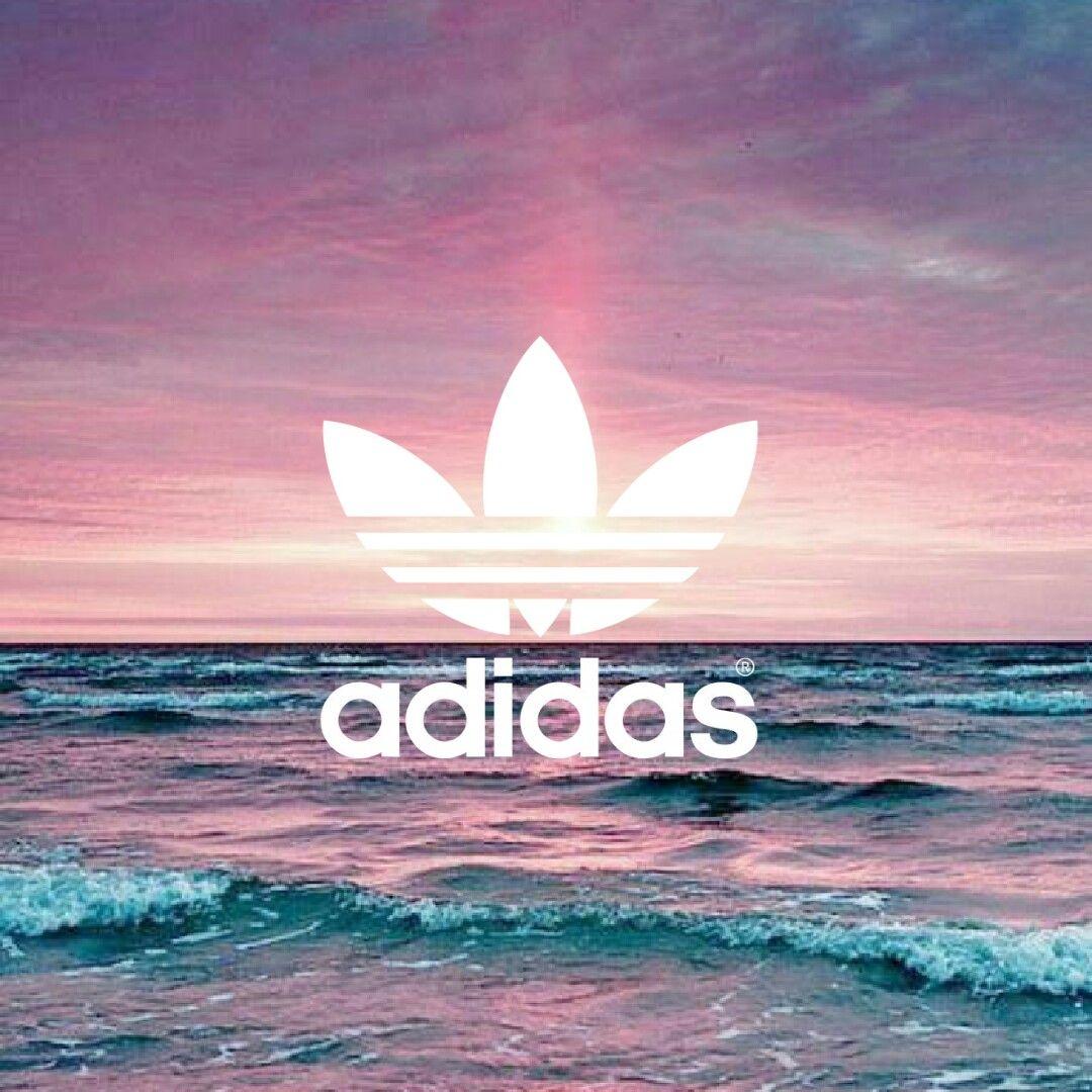 Pinterest Amyaajanaee Sc Kvng Myaa Adidas Logo Wallpapers Adidas Wallpapers Adidas Iphone Wallpaper