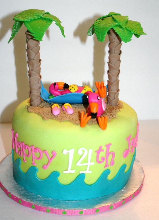 Birthday Cake Bakery Knoxville Tn