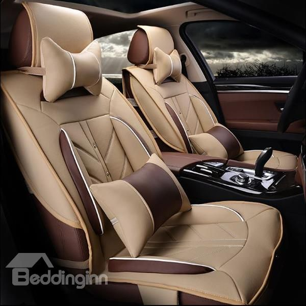 High Quality Safty And Vogue Five Seats Car Seat Covers