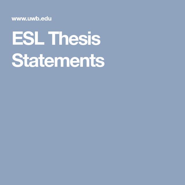 Uwb master thesis