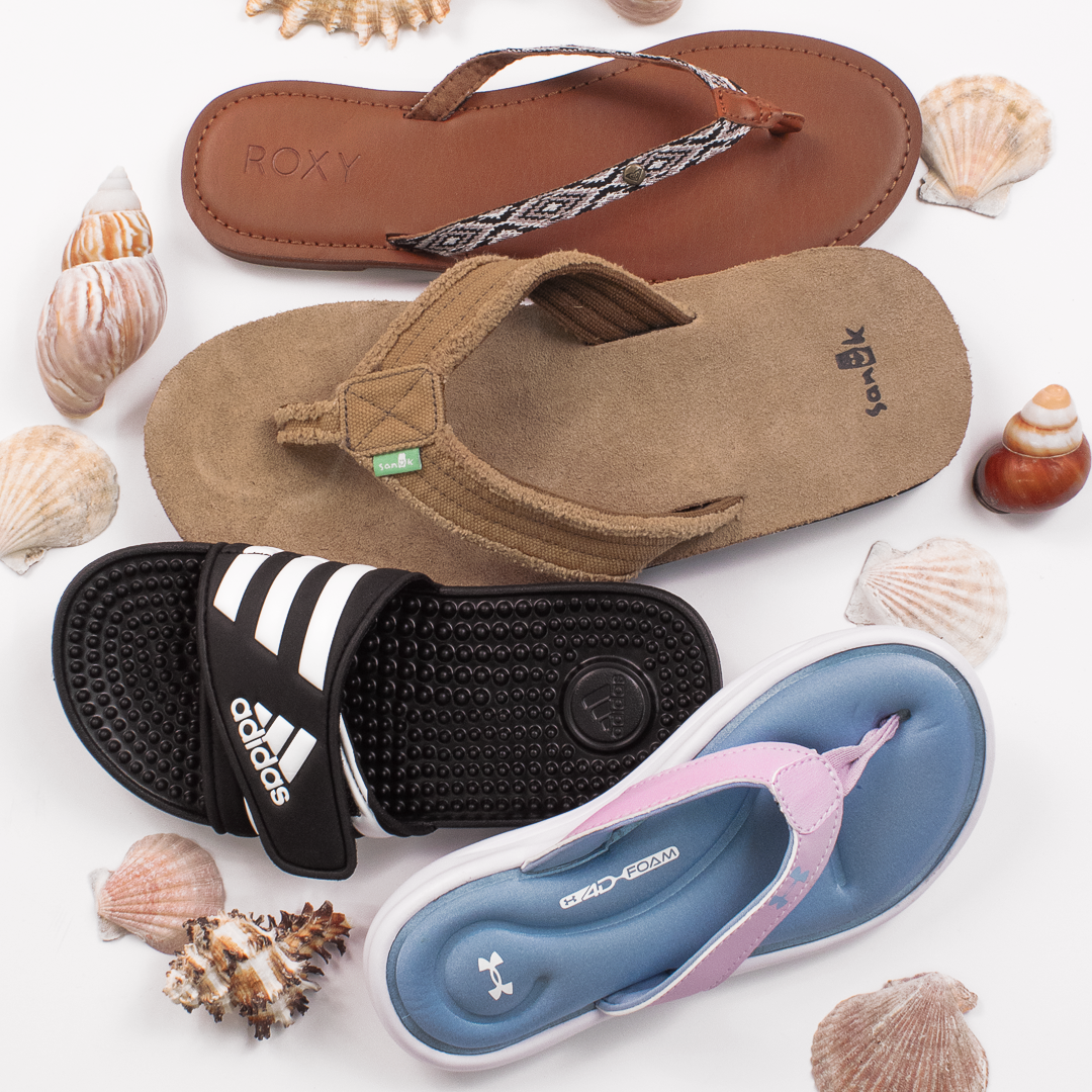 Work Sandals Womens