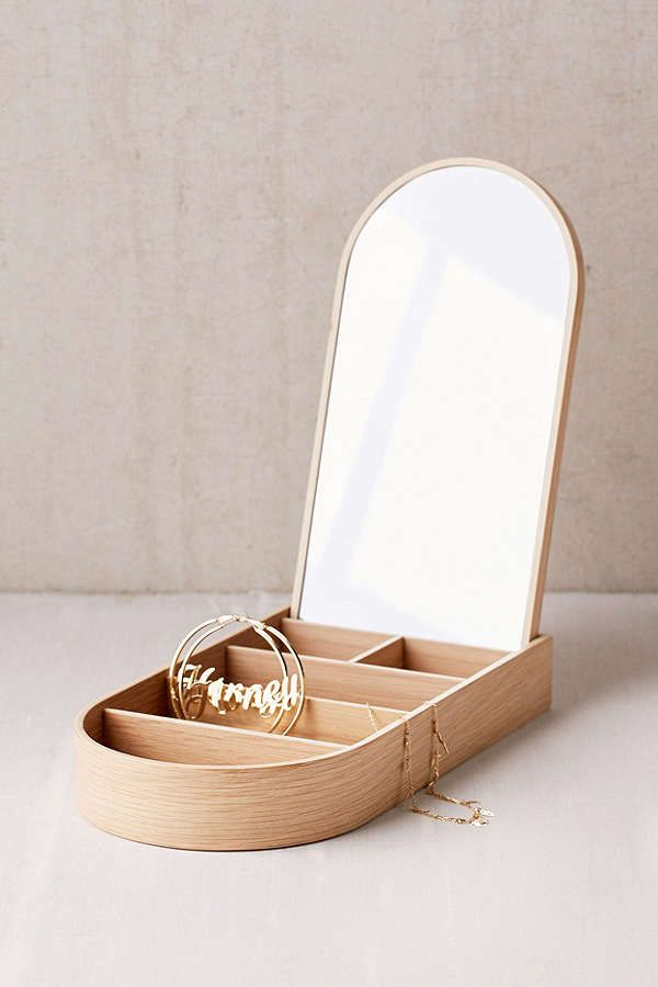 Modern Jewelry Box For The Home