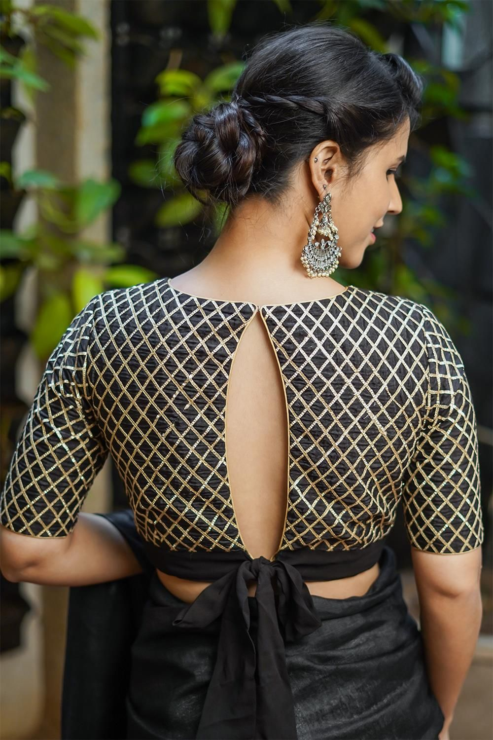 Shop: Trendy and Stylish Latest Blouse Designs
