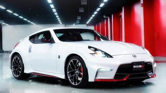 2017 nissan 370z nismo specs and road test newsautospeed pinterest nissan 370z and nissan. Black Bedroom Furniture Sets. Home Design Ideas