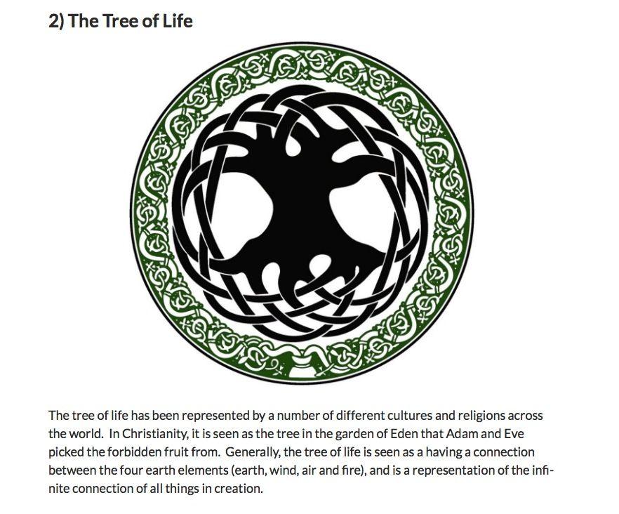 Pin By Beauty Balms On Luxe Logo Spiritual Symbols Pinterest