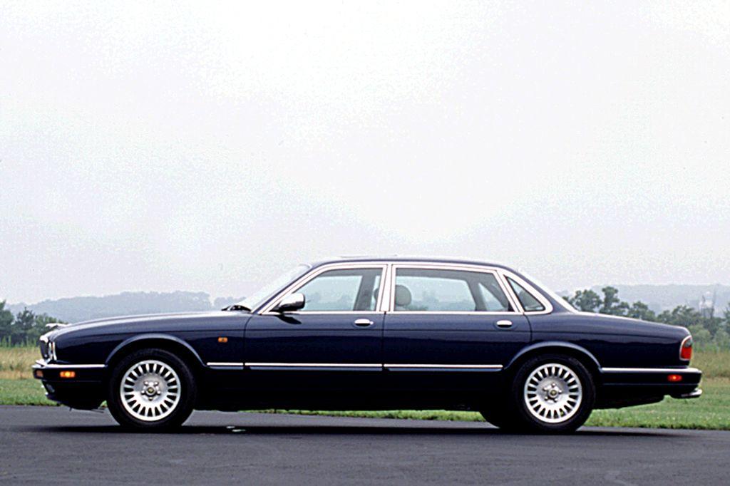 Wiring Diagrams For 1996 Jaguar Xj6