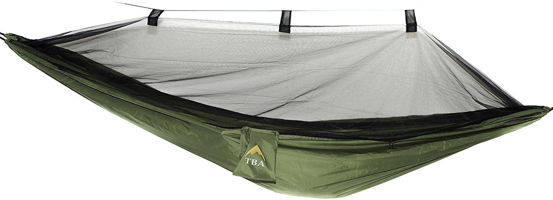 professor bridge pin to lightweight adds diy ready trail a net hammock camping bug