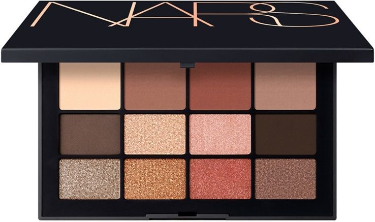 Hot New Eyeshadow And Makeup Palettes For Spring 2019 Musings Of