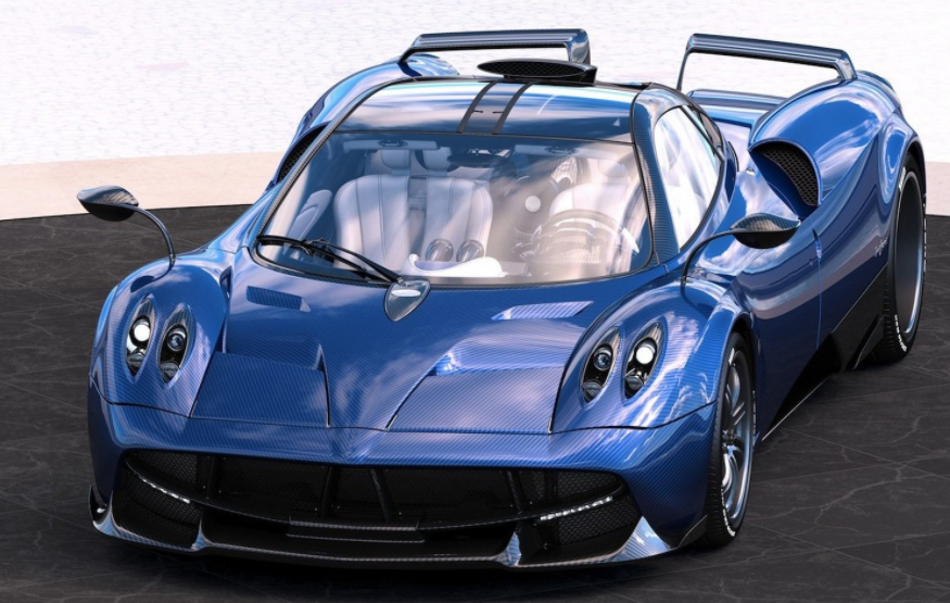 2018 Pagani Huayra Roadster Colors Release Date Redesign Price The Is One Beautiful And Amazing Tremendous Coupe