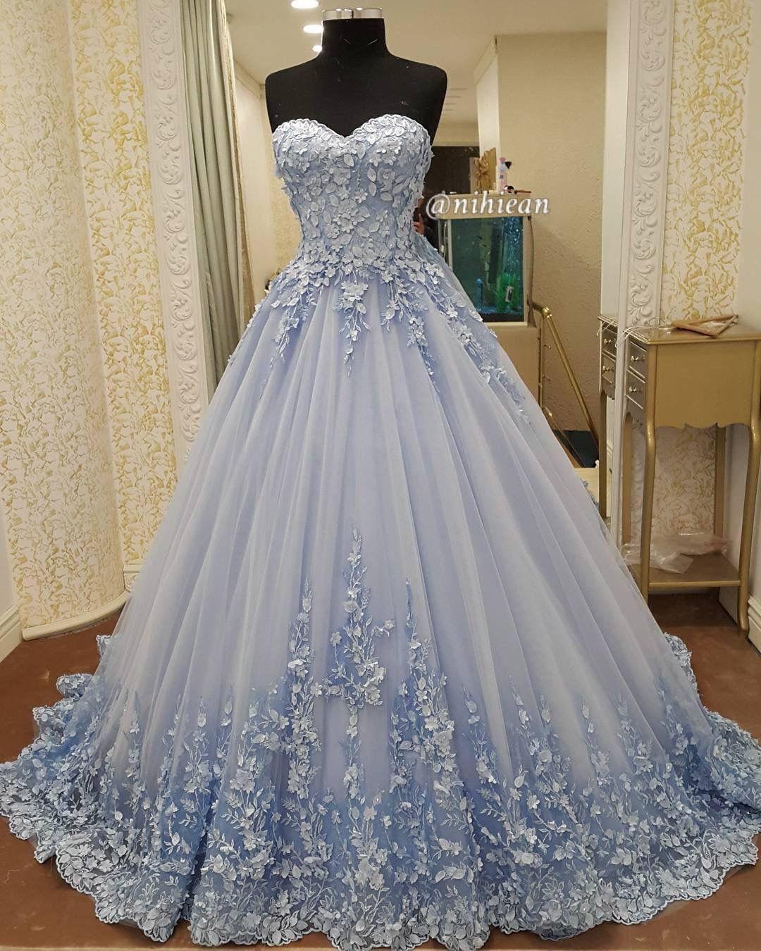 Pinterest @nattat74 | Prom dresses | Pinterest | Kleider mode ...