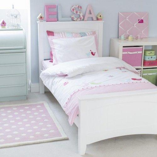 Birdhouse Duvet Set Cot Bed