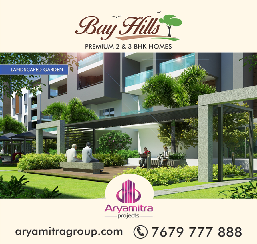 Garden Hill Apartments: Pin By Aryamitra Group On Apartment Hunting Is A Sign Of