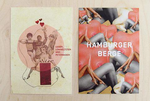 St. Pauli Postcards - lisakeiffer