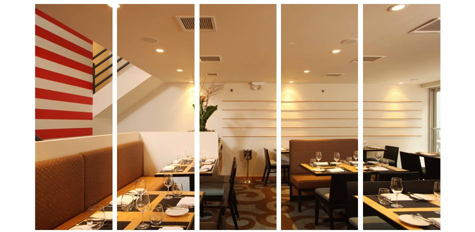 La Silhouette Amazing Restaurants Great Bars Hells