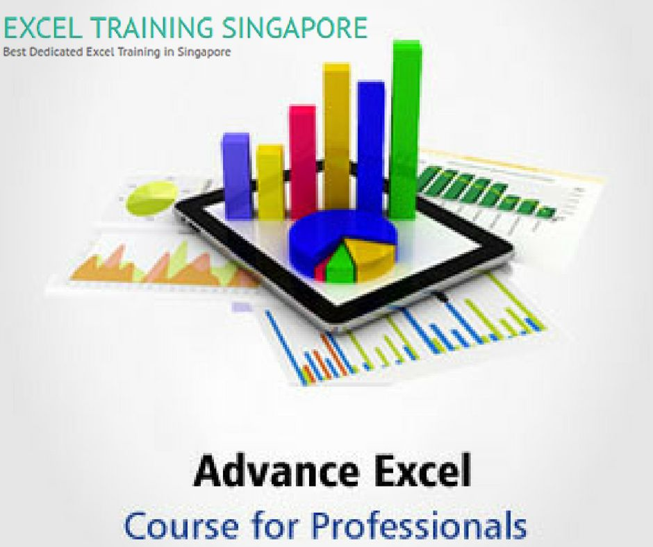 Master your Excel by learning #Basic, Intermediate and