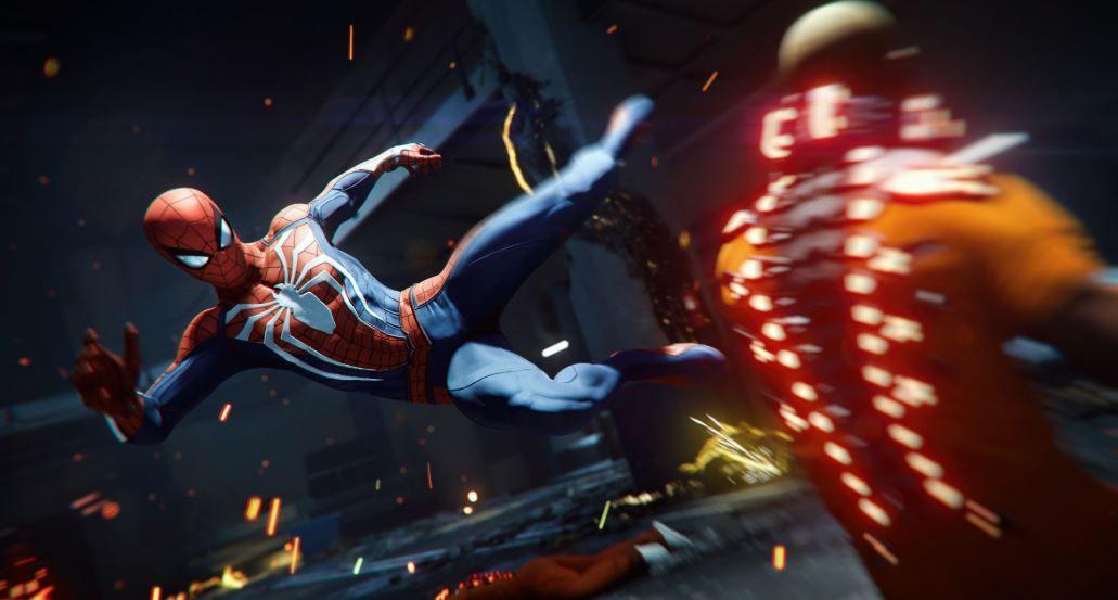 Mortal Kombat Creator Shares His Version of SpiderMan PS4