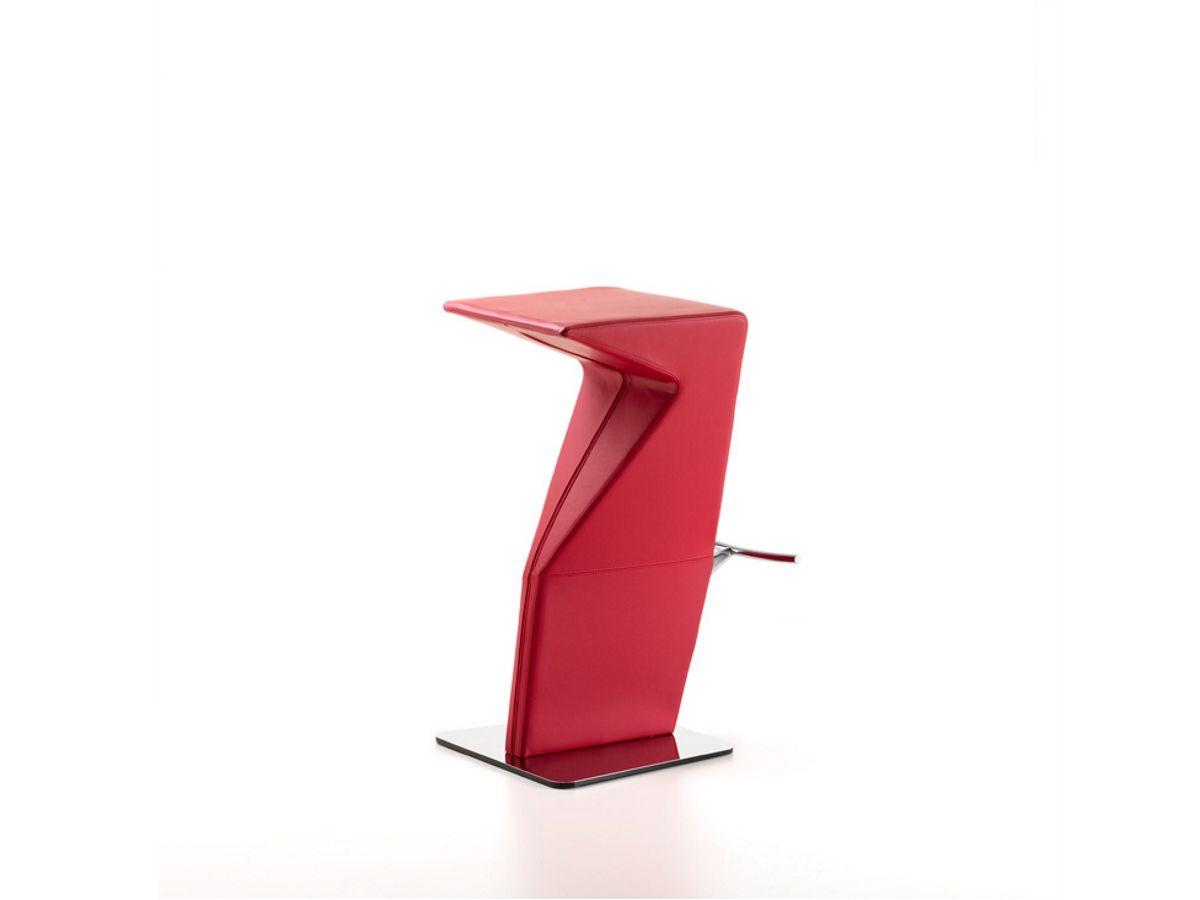 Cattelan Italia Barhocker Casper Rot kaufen im borono ...