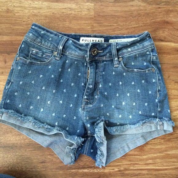 bullhead shorts by PAC sun worn a little but in great condition Bullhead Shorts