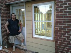 Delicieux Image Result For Replace Garage Door With A Door And A Wall And Window