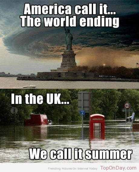 We Love Talking About The Weather British Memes Britain Vs America England Funny
