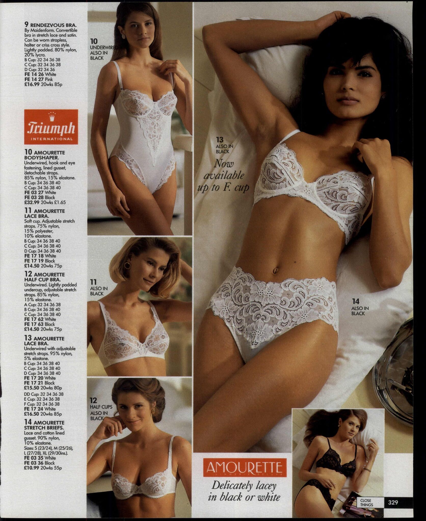 great universal catalogue 1992 vintage lingerie pinterest vintage lingerie stability and. Black Bedroom Furniture Sets. Home Design Ideas